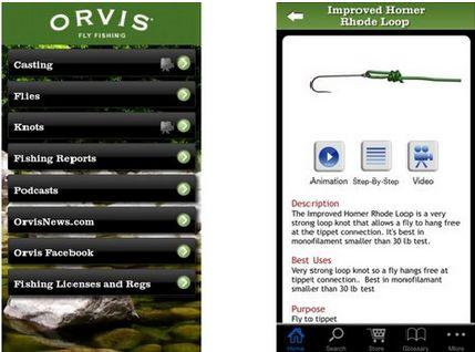 Apps de pesca